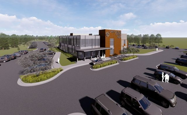 CARTI Breaks Ground on CARTI Cancer Center North Little Rock