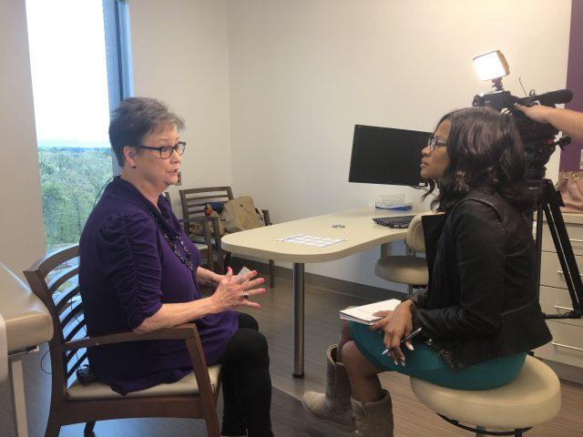 Tina Niederbrach's Story | Survivor defeats colon cancer