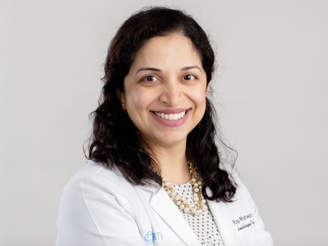 CARTI Adds Dr. Pooja Motwani to Oncology/Hematology Department
