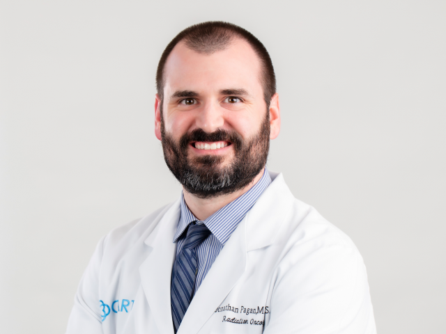 Dr. Jonathan Pagan Joins Radiation Oncology Department at CARTI Cancer Center