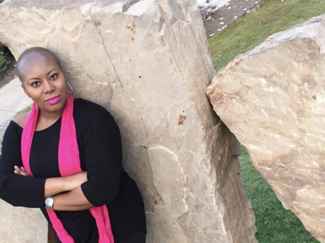 Kari Park's Story | Two-Time Breast Cancer Survivor