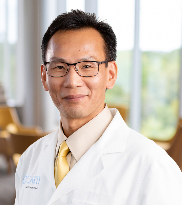 headshot of Xiang Gao, M.D., Ph.D.