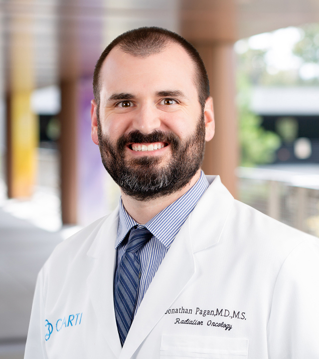 headshot of Jonathan Pagan, M.D., M.S.