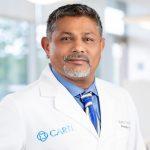 headshot of Kamal Patel, M.D.
