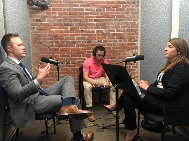 The Ghidotti Podcast | Adam Head, President and CEO