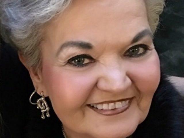 Hazel Thomas' Story | Survivor lives life in spite of chronic diagnosis
