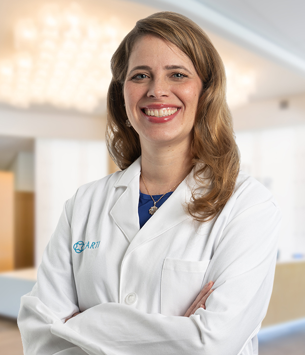 headshot of Jessica McElreath, M.D.