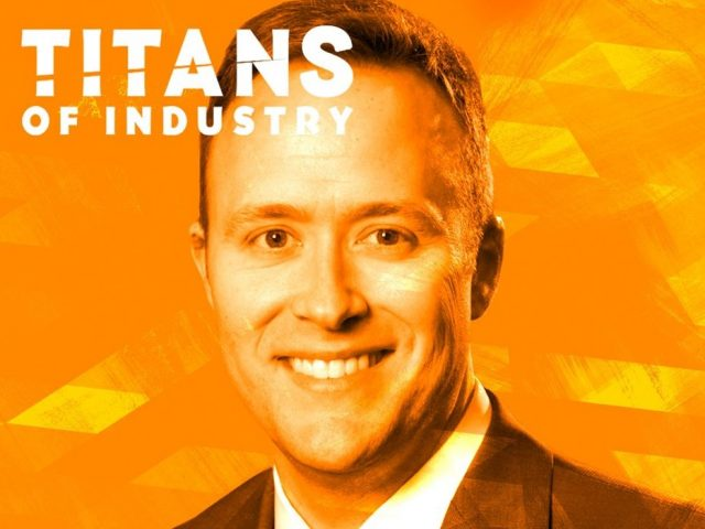Titans of Industry Podcast | Adam Head, President and CEO