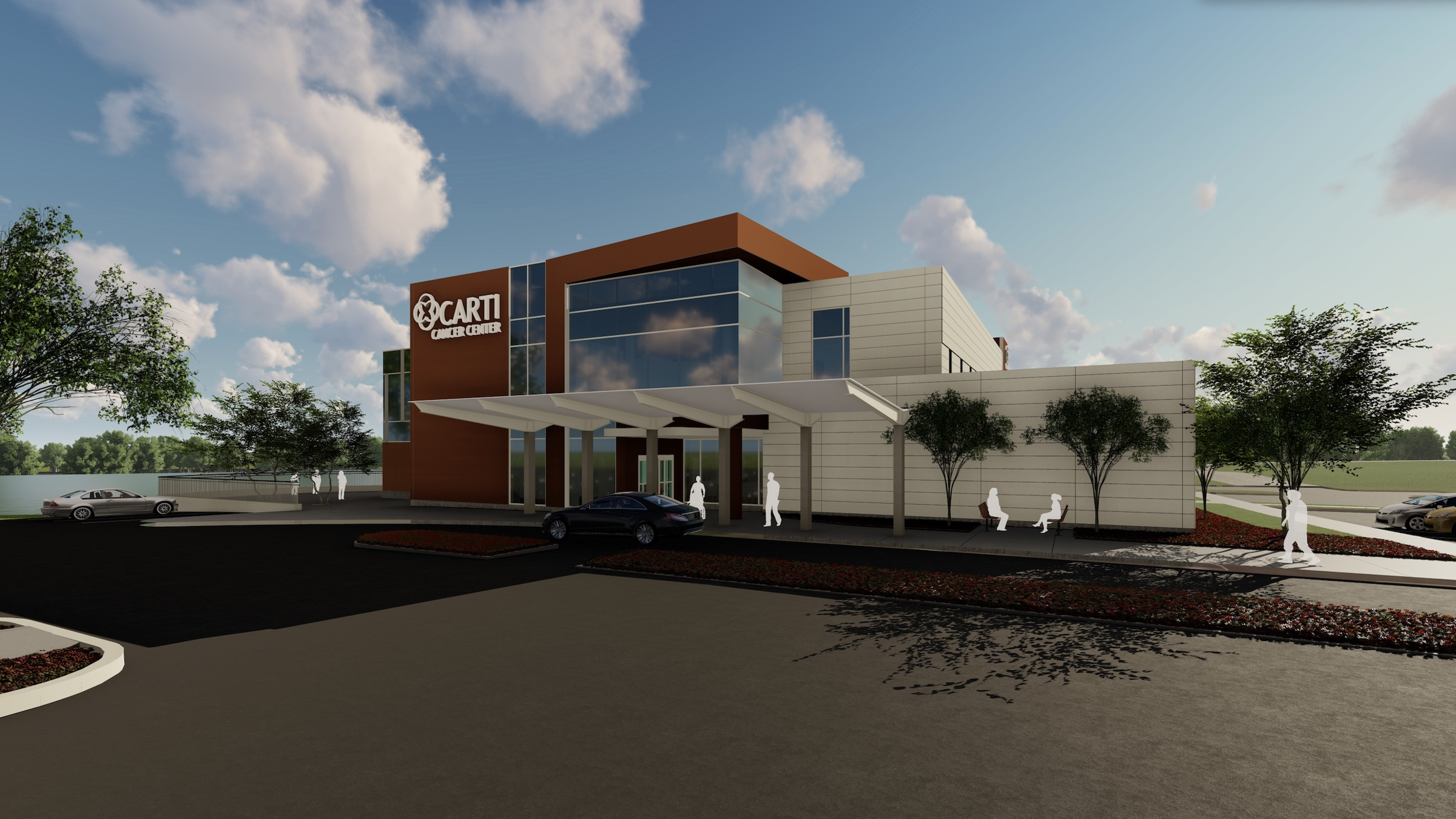 CARTI Announces Plan to Build CARTI Cancer Center in Pine Bluff