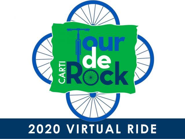 CARTI Foundation Announces 2020 Tour de Rock To Be Held Virtually