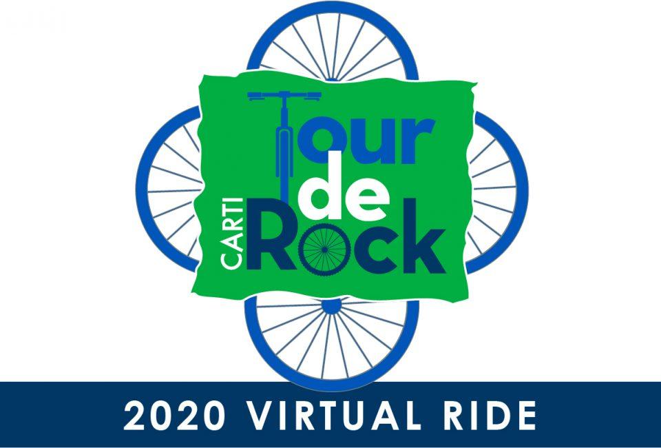Tour de Rock – Virtual Ride