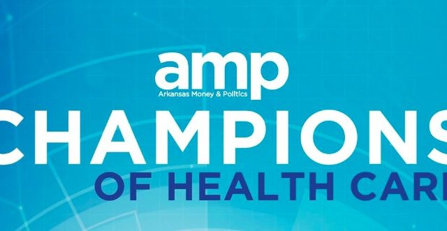 Arkansas Money & Politics' 'Champions of Health Care' Includes CARTI and Adam Head, President and CEO