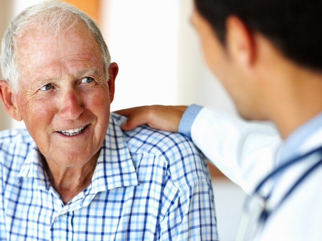 Prioritizing Men's Health | Prostate Cancer Risk Factors and Symptoms
