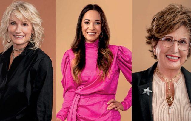 The Many Faces of Fashion | Inviting Arkansas