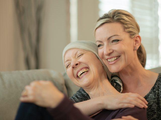 National Caregiver Month: Tips for Reducing Caregiver Stress