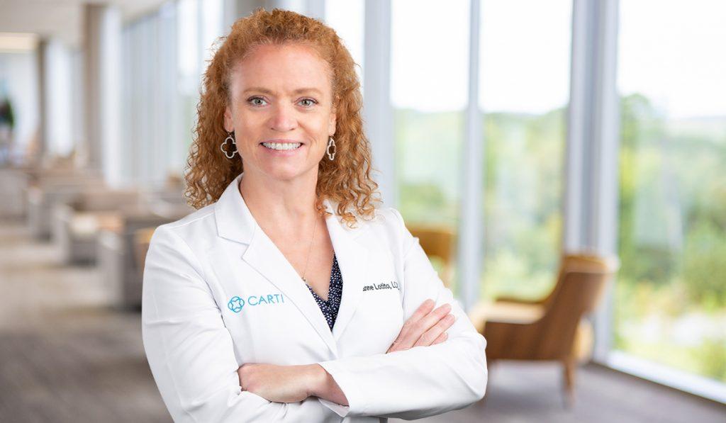 Am I genetically predisposed to cancer?   CARTI Cancer Center