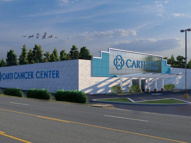 Bringing Comprehensive Cancer Care to El Dorado with CARTI Cancer Center