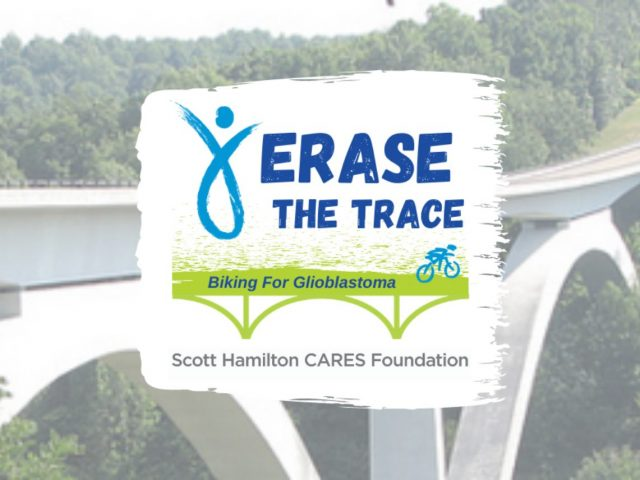 CARTI to Benefit from Erase the Trace, Fundraising Bike Ride Founded by Olympic Champion Scott Hamilton