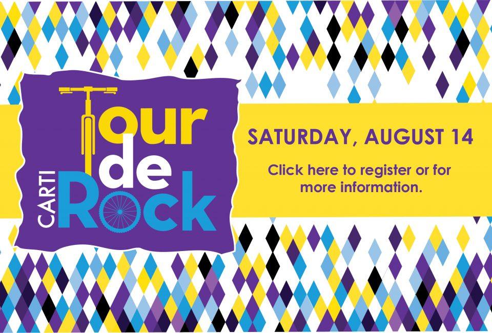 2021 Tour de Rock
