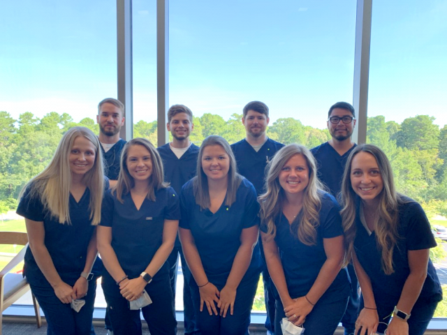 Radiation Therapy Program | Meet Our 2020-21 Students