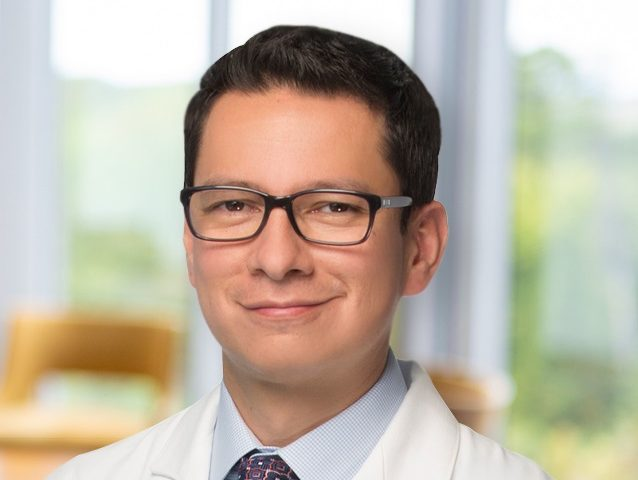 CARTI Adds Complex Surgical Oncologist Dr. J. Camilo Barreto to Surgical Department