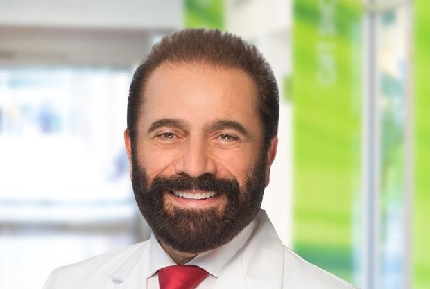 CARTI Adds Medical Oncologist Dr. Sam Makhoul to Medical Team
