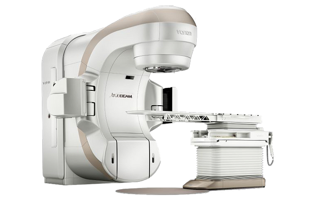 CARTI's Radiation Therapy Department Utilizes Varian Identify System to Enhance Patient Safety