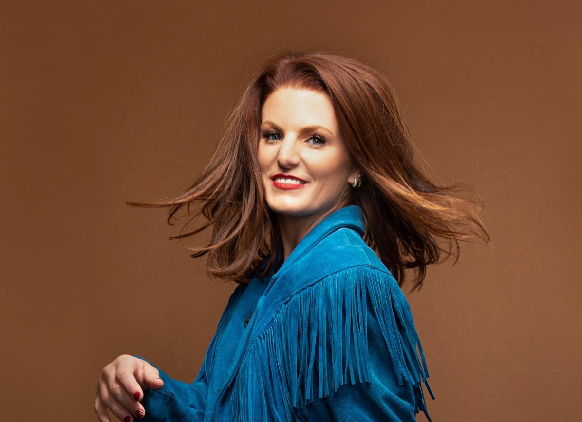Fashion is Back | Allison Stodola Wilson in Inviting Arkansas