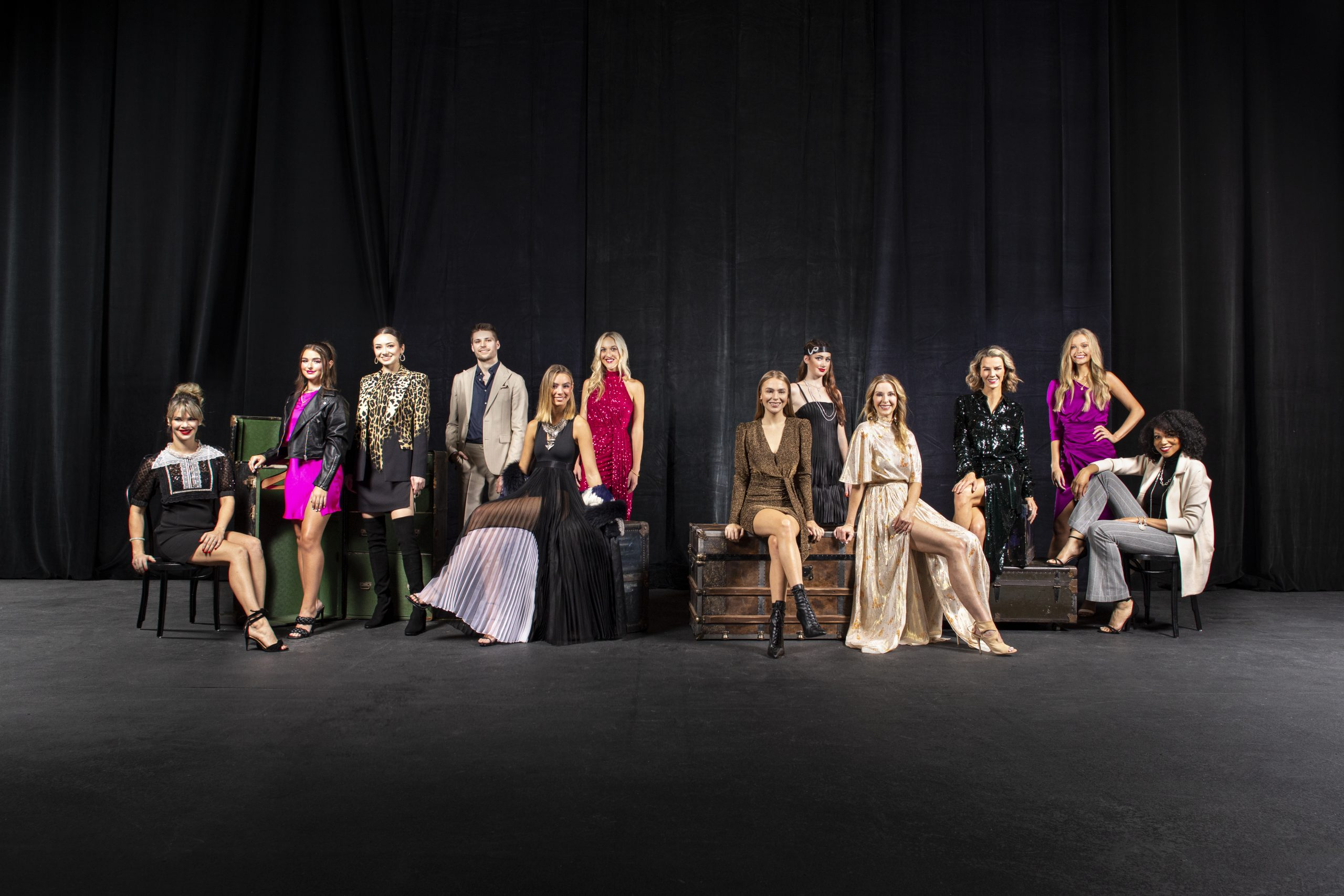 Festival of Fashion | Boutique Feature